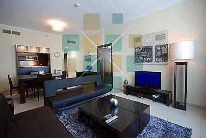 1 Bedroom Flat for Sale in Dubai Marina, Dubai - Marina view - Best Location - West Tower