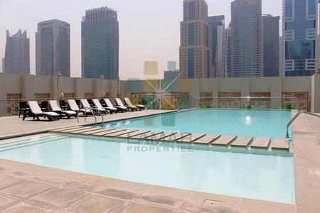 1 Bedroom Flat for Sale in Dubai Marina, Dubai - Modern 1 Bed - Marina view - 2 Min from Metro  and Mall