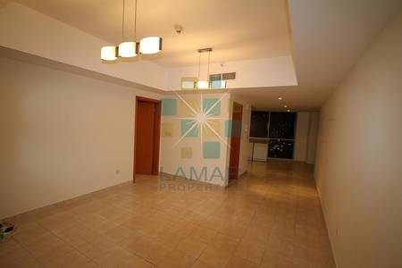 1 Bedroom Flat for Rent in Dubai Marina, Dubai - Unfurnished - Kitchen Equipped - 1 BR for rent