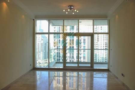 2 Bedroom Apartment for Rent in Dubai Marina, Dubai - High end - Close to metro - 2 Bed maids Partial Marina