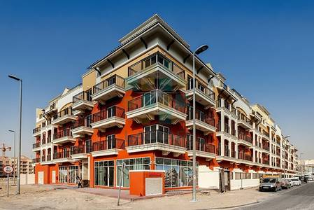 Shop for Sale in Jumeirah Village Circle (JVC), Dubai - Retail for Sale Post Payment Plan in Brand new bldg