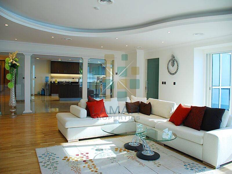 Amazing luxurious with  Panoramic full sea view