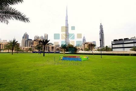 One of its own kind - Scenic Burj Khalifa