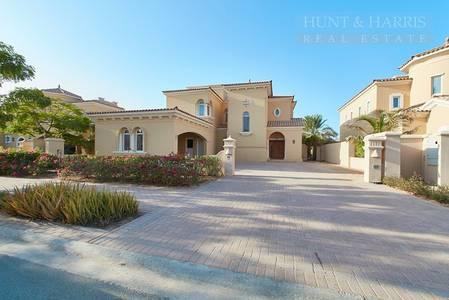 فیلا  للايجار في مارينا أم القيوين، أم القيوين - Spacious 4 bedroom villa - Umm Al Quwain