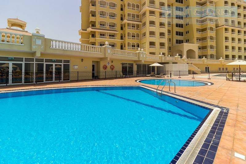 17 Ideal family living - Royal Breeze  - Al Hamra Village