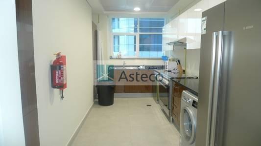 3 Bedroom Apartment for Rent in Dubai Marina, Dubai - Marina View 2BR 05series |Marina Aarcade