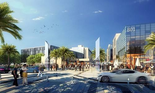 مبنی تجاري  للايجار في واحة دبي للسيليكون، دبي - Office Buildings and Full Floors. Long Term Leases