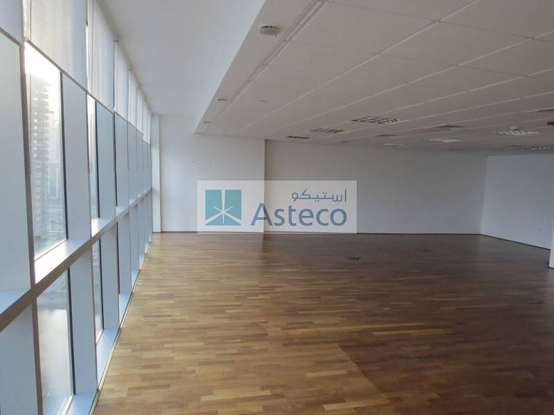 2 Fully fitted and leased out office for sale in JLT