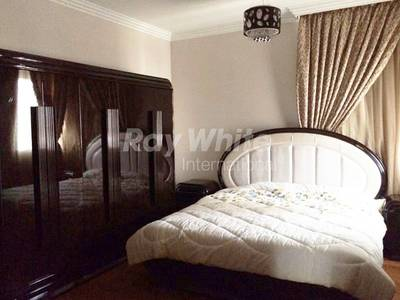 Upgraded Furnished 2 BR with Marina View