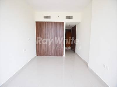 2 Bedroom Apartment for Sale in Jumeirah Village Circle (JVC), Dubai - Well Lit Brand New 2 BR I Reef Residence