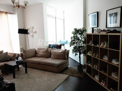 1 Bedroom Apartment for Sale in Dubai Production City (IMPZ), Dubai - Spacious Modern 1 BR APT.  Lakeside IMPZ
