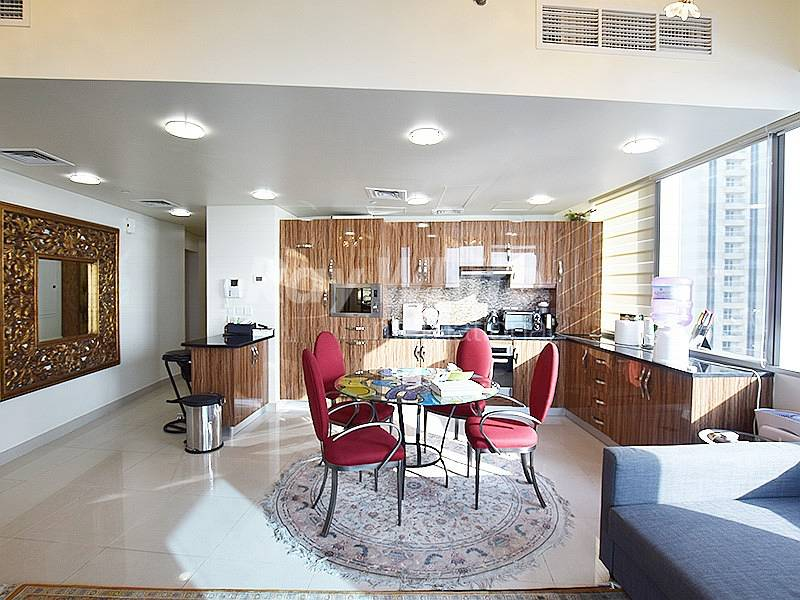 2 Stunning 3 BR Apartment in Ocean Heights