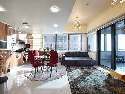 Stunning 3 BR Apartment in Ocean Heights