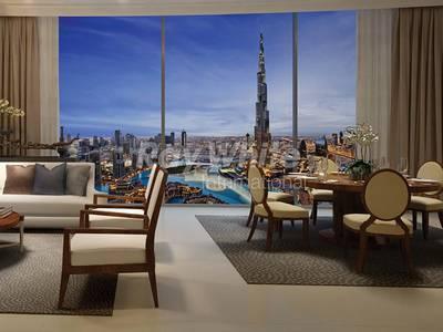 2 Bedroom Apartment for Sale in Downtown Dubai, Dubai - Elegant 2 BR