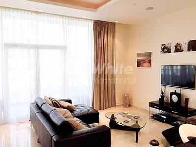 فلیٹ 1 غرفة نوم للبيع في نخلة جميرا، دبي - Lowest Price  Huge 1BR in Oceana Aegean