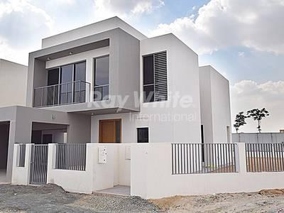 4 Bedroom Villa for Sale in Dubai Hills Estate, Dubai - Extravagant 4 BR+ Maid's Rm Villa