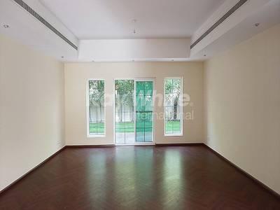 5 Bedroom Villa for Sale in Arabian Ranches, Dubai - Park Facing