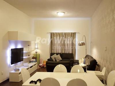 Huge Fully Furnished Well Maintained 1 BR