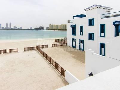 Beautiful Beachfront 5 BR Well Lit Villa
