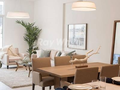 فلیٹ 1 غرفة نوم للبيع في دائرة قرية جميرا JVC، دبي - Investors Only | 7.4%  ROI | Ground Unit