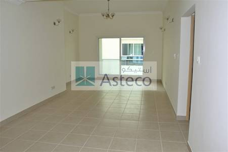 2 Bedroom Flat for Rent in Al Hudaiba, Dubai - Well maintained  2 bedroom apt