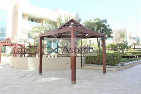 2 Bedroom Apartment for Rent in Al Hudaiba, Dubai - Large 2 BR with maids room