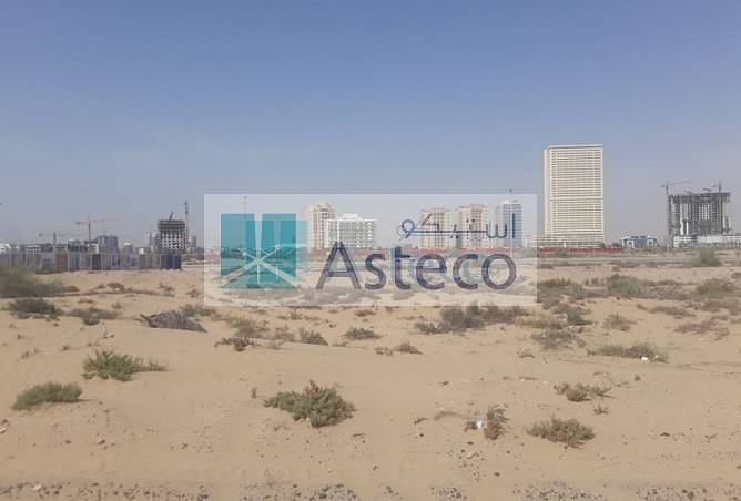 Residential Area For Sale in Dubai Land