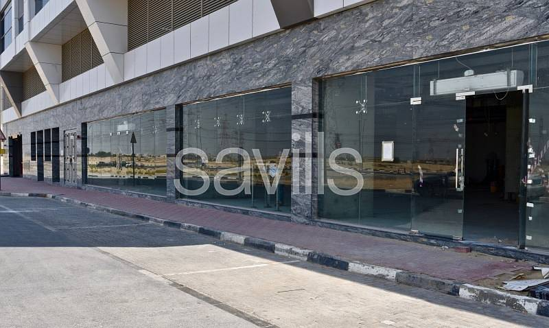 10 Brand New Retail Units   Multiple Options   Variety of uses