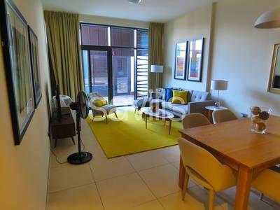 1 Bedroom Apartment for Rent in Al Raha Beach, Abu Dhabi -  Raha Beach