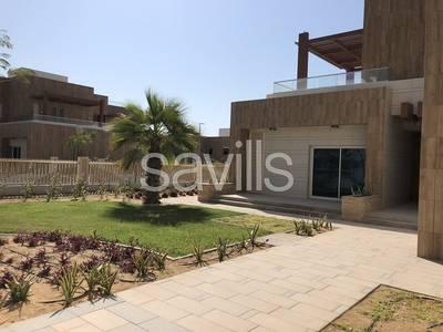 6 Bedroom Villa for Sale in The Marina, Abu Dhabi - Spetacular 6 bedroom Villa in Marina Sunset Bay for sale