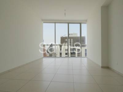 2 Bedroom Apartment for Rent in Capital Centre, Abu Dhabi - Stunning 2 bedroom apartment near ADNEC for 4 chqs