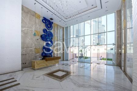 3 Bedroom Apartment for Rent in The Marina, Abu Dhabi - Marina Sunset spacious duplex apartments for rent