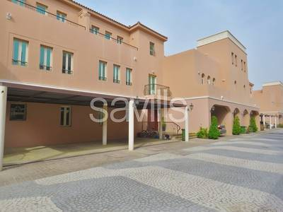 4 Bedroom Villa for Rent in Al Muroor, Abu Dhabi - Large 4 bedroom villa near bateen airport with facilities