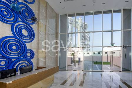 3 Bedroom Apartment for Rent in The Marina, Abu Dhabi - Marina Sunset spacious new apartments for rent