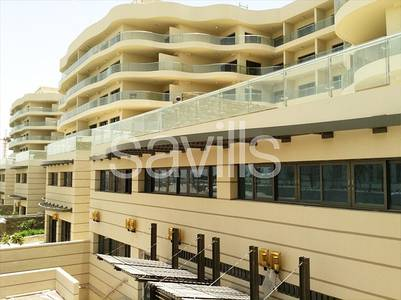 1 Bedroom Apartment for Rent in Al Raha Beach, Abu Dhabi - One month free rent for a spacious One bedroom apartment in Amwaj 1, chiller fee