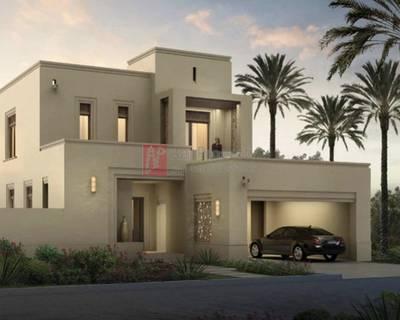 5 Bedroom Villa for Sale in Arabian Ranches 2, Dubai - 20/80 Payment Plan|5 Yr Post Handover Payment|Azalea Villas