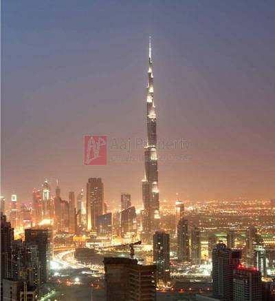 3 Bedroom Apartment for Sale in Downtown Dubai, Dubai - BELOW Original Price-  Stunning Burj And Fountain View. Penthouse Level above 54