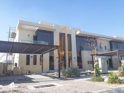 3 Bedroom Villa for Sale in DAMAC Hills (Akoya by DAMAC), Dubai - Price Negotiable - Corner Villa -Damac