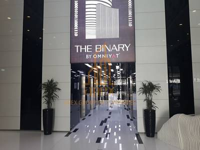 Shop for Sale in Business Bay, Dubai - Brand New Office Space - At Low Price