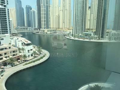 2 Bedroom Flat for Sale in Dubai Marina, Dubai - Best Price 2BR+Maid Marina view