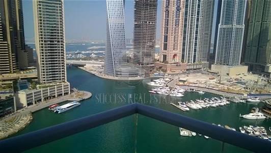 3 Bedroom Apartment for Sale in Dubai Marina, Dubai - Best price ever 3 BR+M+S Full Marina view 02 TYPE