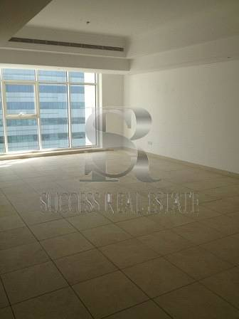 2 Bedroom Apartment for Sale in Jumeirah Lake Towers (JLT), Dubai - Spacious 2 BR+ M |2 Car Park AED 1.550