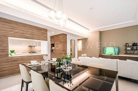 2 Bedroom Flat for Sale in Jumeirah Lake Towers (JLT), Dubai - Golf Course / Spacious / High End Finishing