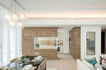 1 Bedroom Flat for Sale in Jumeirah Lake Towers (JLT), Dubai - Resort Style / Spacious / 70% On Completion