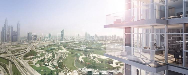 4 Bedroom Penthouse for Sale in Jumeirah Lake Towers (JLT), Dubai - Panoramic Spacious Penthouse / Closed Kitchen
