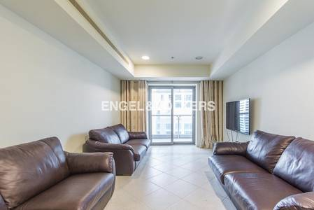 1 Bedroom Flat for Sale in Dubai Marina, Dubai - Hot Deal|1 Bedroom with Partial Sea View