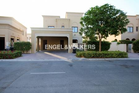 4 Bedroom Villa for Sale in Arabian Ranches 2, Dubai - Type 4 | Back to Back | Vacant on Transfer