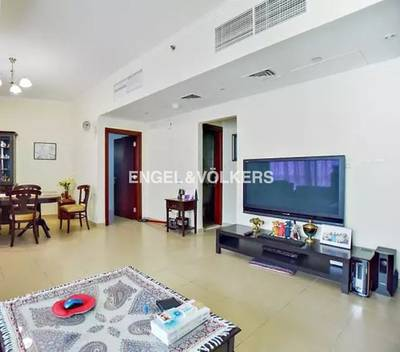 2 Bedroom Apartment for Sale in Jumeirah Lake Towers (JLT), Dubai - Priced to Sell | Huge Duplex with Maids