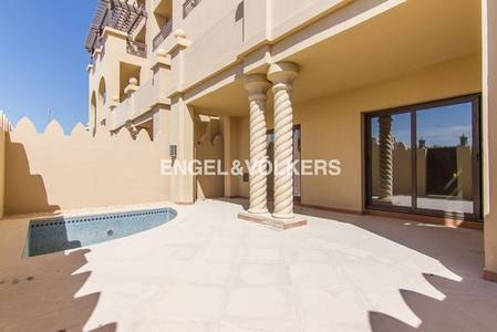 3 Bedroom Townhouse for Sale in Palm Jumeirah, Dubai - New To Market| View Today| Cheapest Price