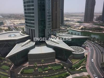 1 Bedroom Flat for Sale in Jumeirah Lake Towers (JLT), Dubai - Best layout | Panoramic Almas tower view